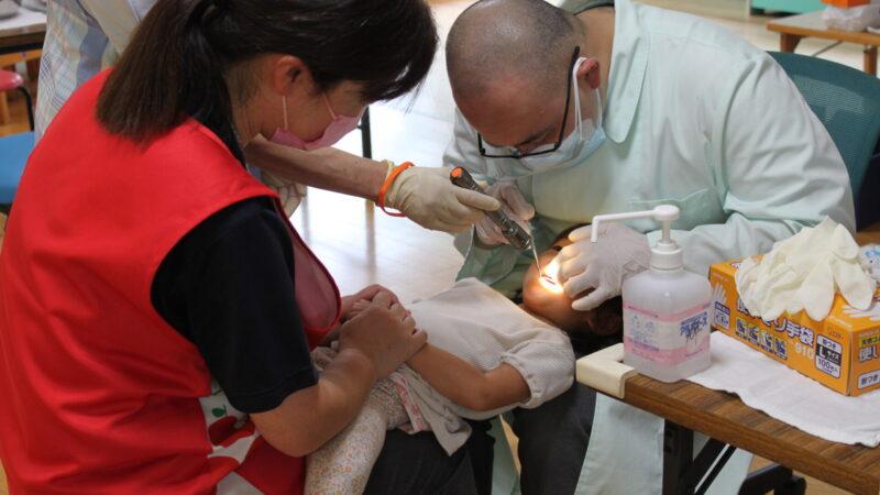 ★今日は歯科検診でした★